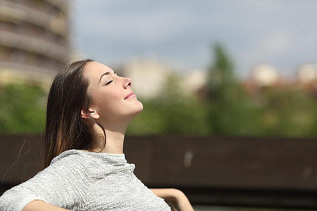 Meditation im Alltag - Zehn Entspannungstipps