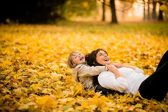 Die fünf schönsten Ideen für einen Herbsttag in der Natur