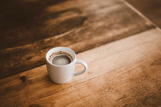Glücklich in den Tag: Frühstücksfragen