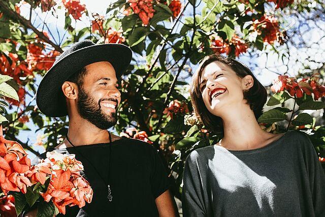 5 herrlich verrückte Ideen für Fast-Verheiratete