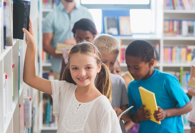 Die Leipziger Buchmesse für Kids
