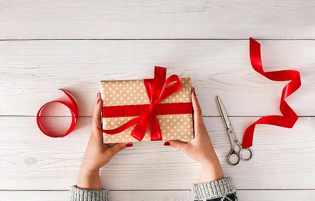 Die besten Geschenktipps
