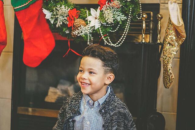 Unsere weihnachtlichen Buchempfehlungen für Kids