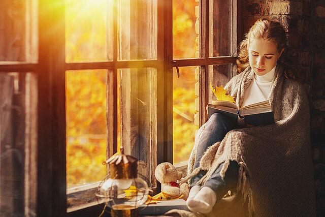 10 Gründe, sich auf den Herbst zu freuen