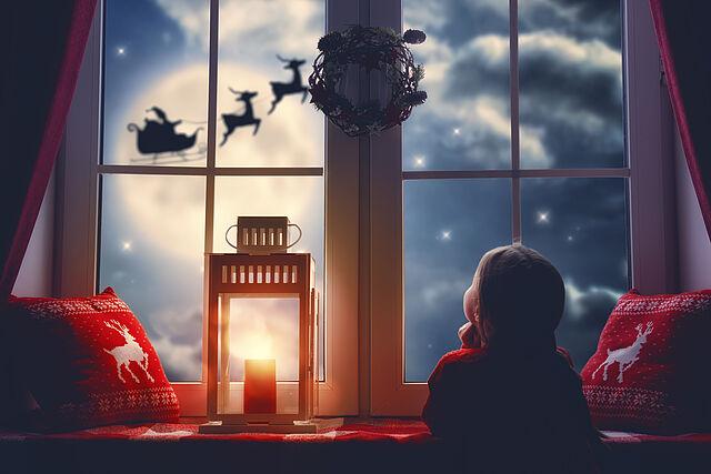 Familientraditionen zu Weihnachten