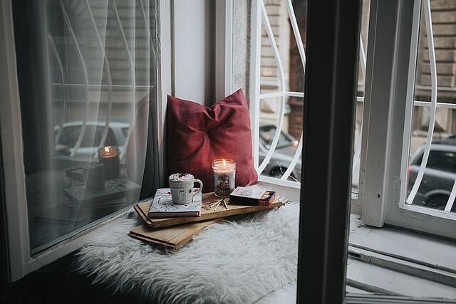 Lagom Living: Verwandeln Sie Ihr Zuhause in eine Wohlfühloase