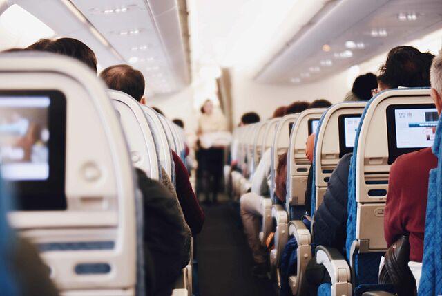 Checkliste für Langstreckenflüge