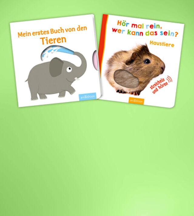 Pappbilderbücher