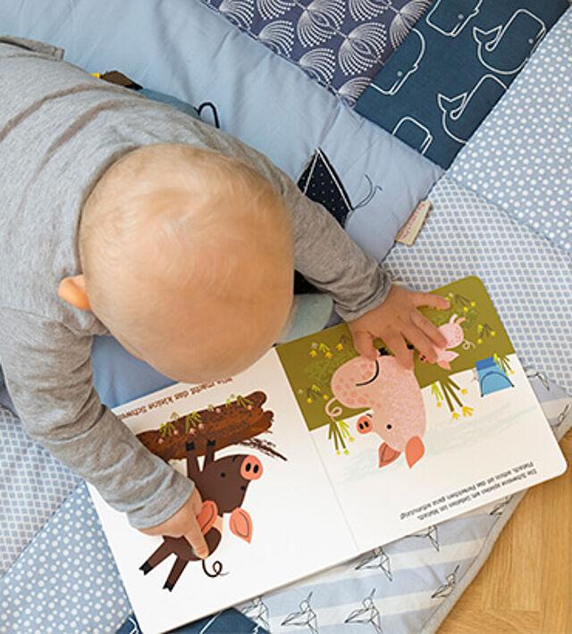 Soundbücher für Kinder und Babys