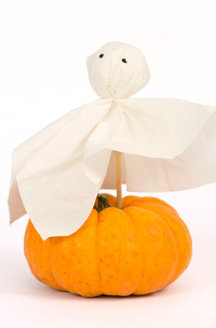 Schaurig Schön Basteln Für Halloween