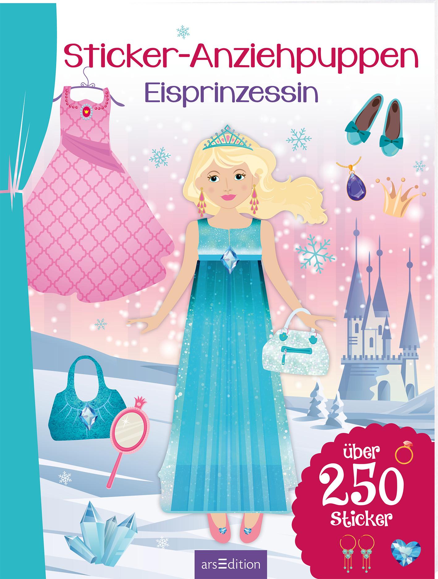 Motive und Farben edle Sticker Bögen versch Weihnachten Advent Basteln