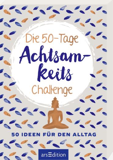 Die 50-Tage-Achtsamkeits-Challenge