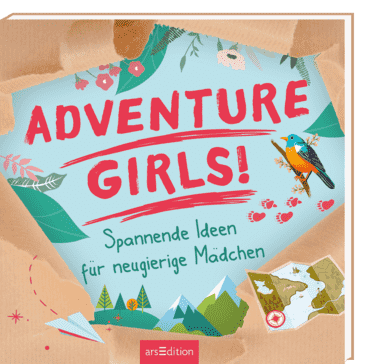 Adventure Girls
