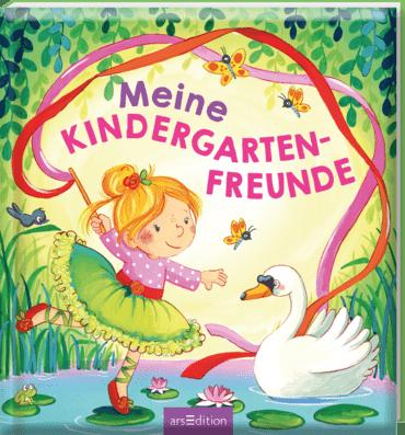 Meine Kindergarten-Freunde (Ballett)