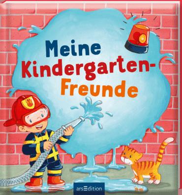 Meine Kindergarten-Freunde (Im Einsatz)