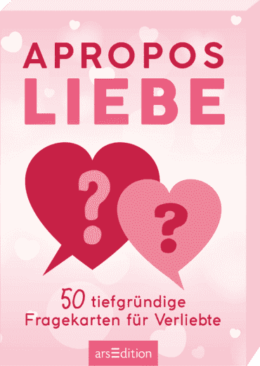 Apropos Liebe