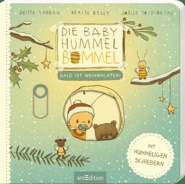 Die Baby Hummel Bommel - Bald ist Weihnachten