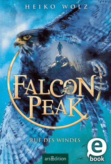 Falcon Peak - Ruf des Windes