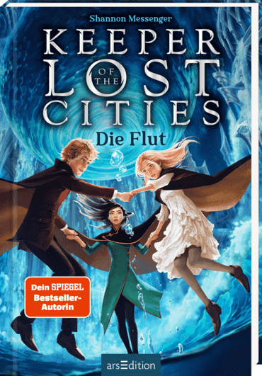 Keeper of the Lost Cities - Die Flut