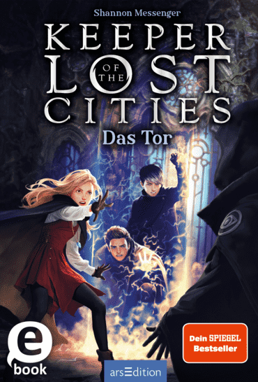 Keeper of the Lost Cities - Das Tor