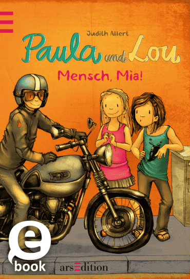 Paula und Lou - Mensch, Mia!