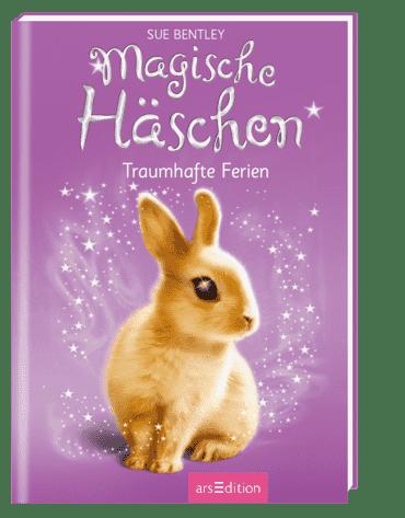 Magische Häschen - Traumhafte Ferien