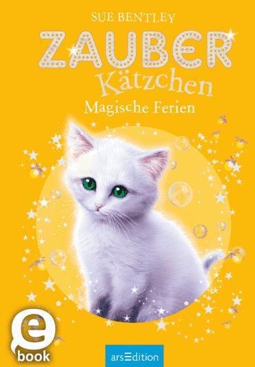 Zauberkätzchen - Magische Ferien