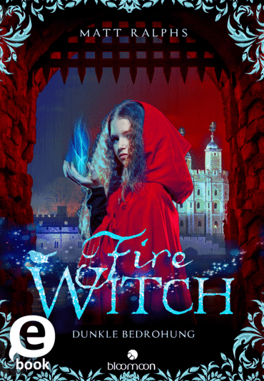 Fire Witch - Dunkle Bedrohung