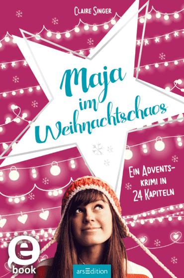 Maja im Weihnachtschaos