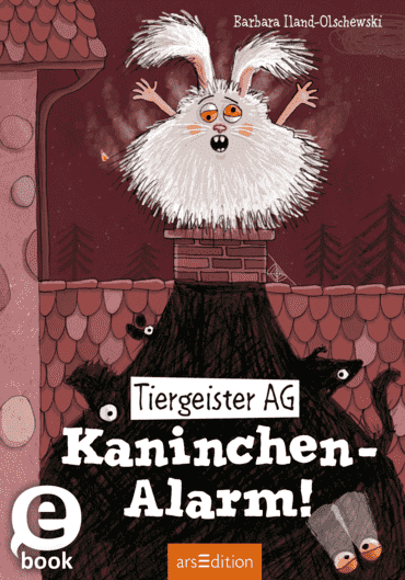 Tiergeister AG - Kaninchen-Alarm!