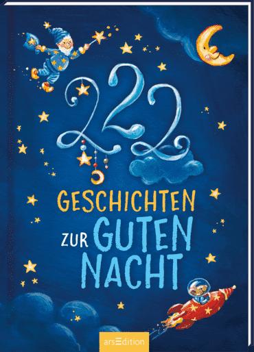 222 Bedtime Stories