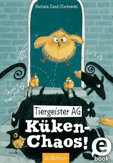 Tiergeister AG - Küken-Chaos!