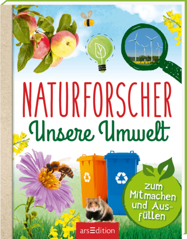 The Nature Scientist Book