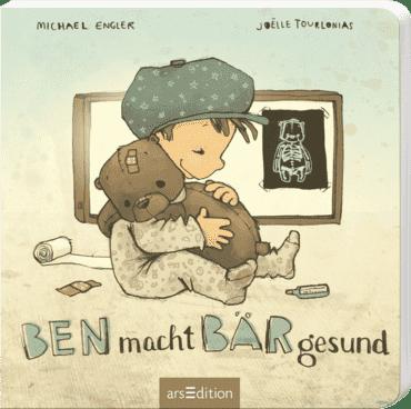 Ben macht Bär gesund