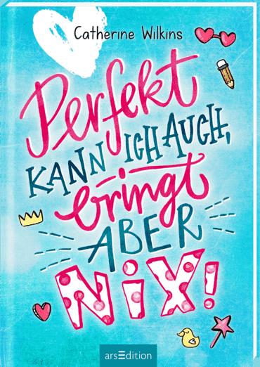 Perfekt kann ich auch, bringt aber nix!