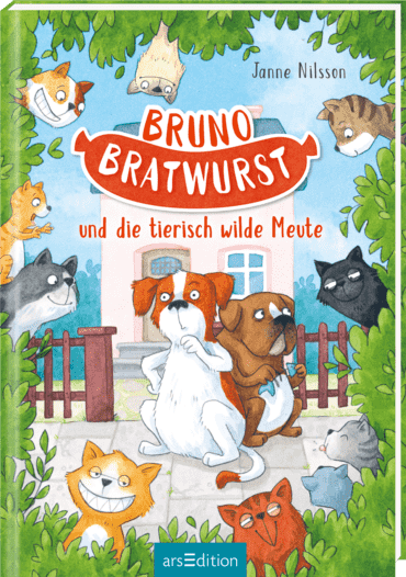 Bruno Barker and His Wild Gang