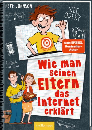 Wie man seinen Eltern das Internet erklärt