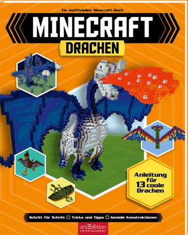 Minecraft - Drachen