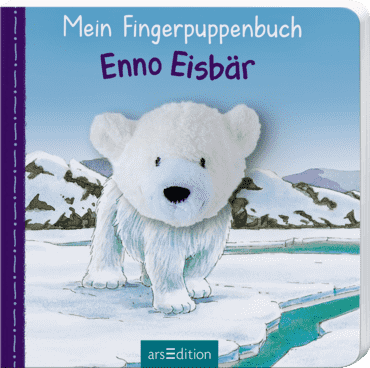 Enno the Polar Bear